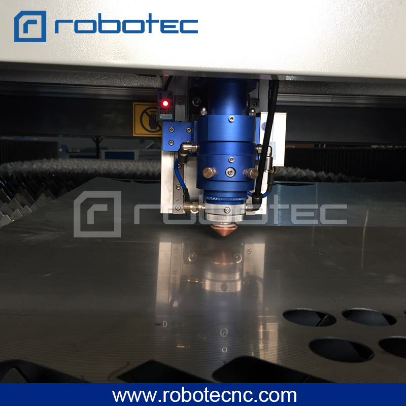 2mm Stainless Steel Metal Cutting Cnc Laser Metal 180w Laser Cutting Machine With RUIDA Controller 260w Laser Cutter For Metal