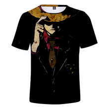 One Piece 3D T-Shirts (5 Models)