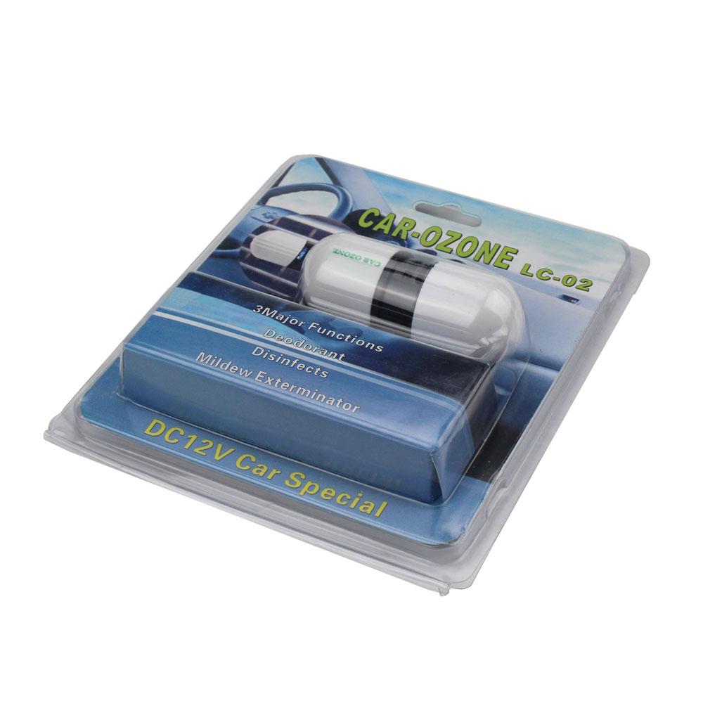 автомобиля очиститель воздуха генератор озона 12 в в ozonizador озон очиститель воздуха озонатор мг/ч 7, 5