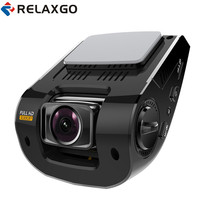 Top Grade 2 4 Car Camera Mini Video Recorder Full HD 1080P Novatek 96650 Car DVR