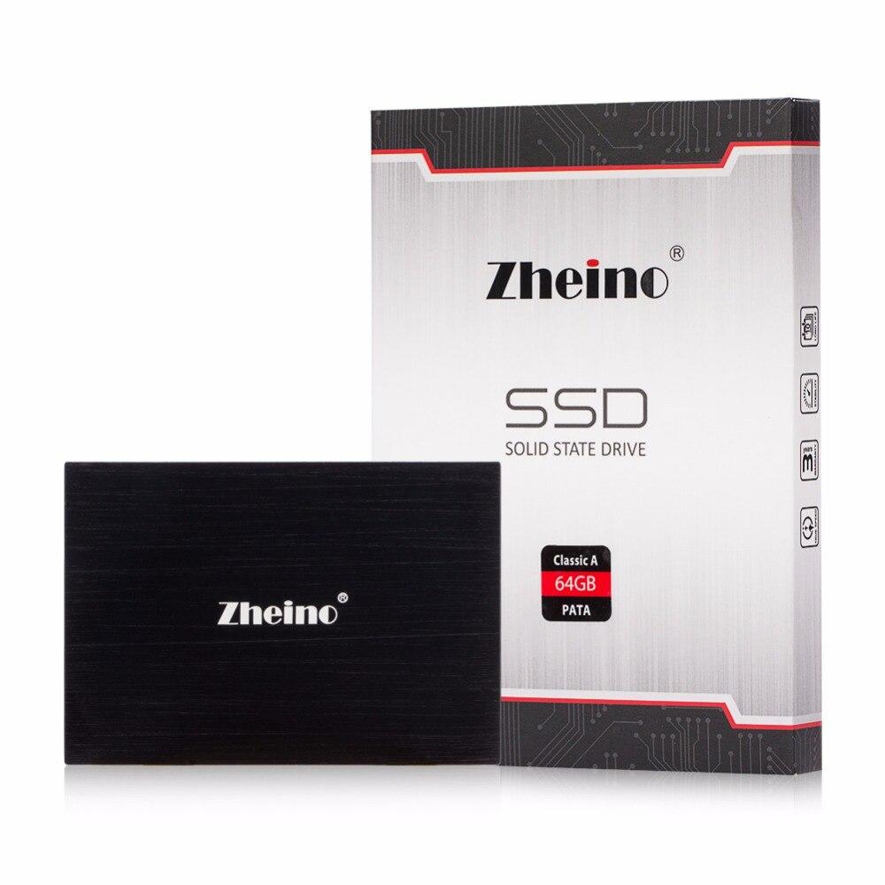 ФОТО Zheino SSD 2.5