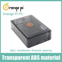 ABS Orange Pi  Black Case for Orange Pi PC ,not for Raspberry