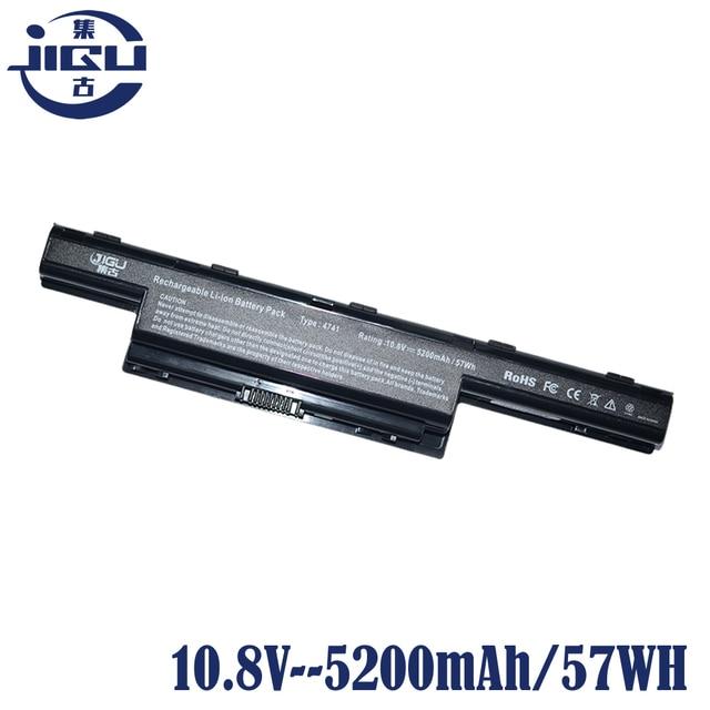 Bateria do laptopa jigu E1-431 E1-471 dla Acer Aspire V3 V3-471G V3-771G E1 E1-421 E1-531 E1-571 serii V3-551G V3-571G