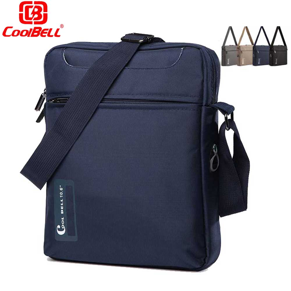 Brand New 9.7 10.1 inch Tablet Universal Carrying Case Cover for iPad 2/3/4 / Air/ Pro Case Shoulder Messenger Bag Crossbody Bag universal 9 7 10 1 inch tablet bag case for ipad 2 3 4 air zenpad onyx boox pocketbook surfpad cover less than size 26 5 20cm