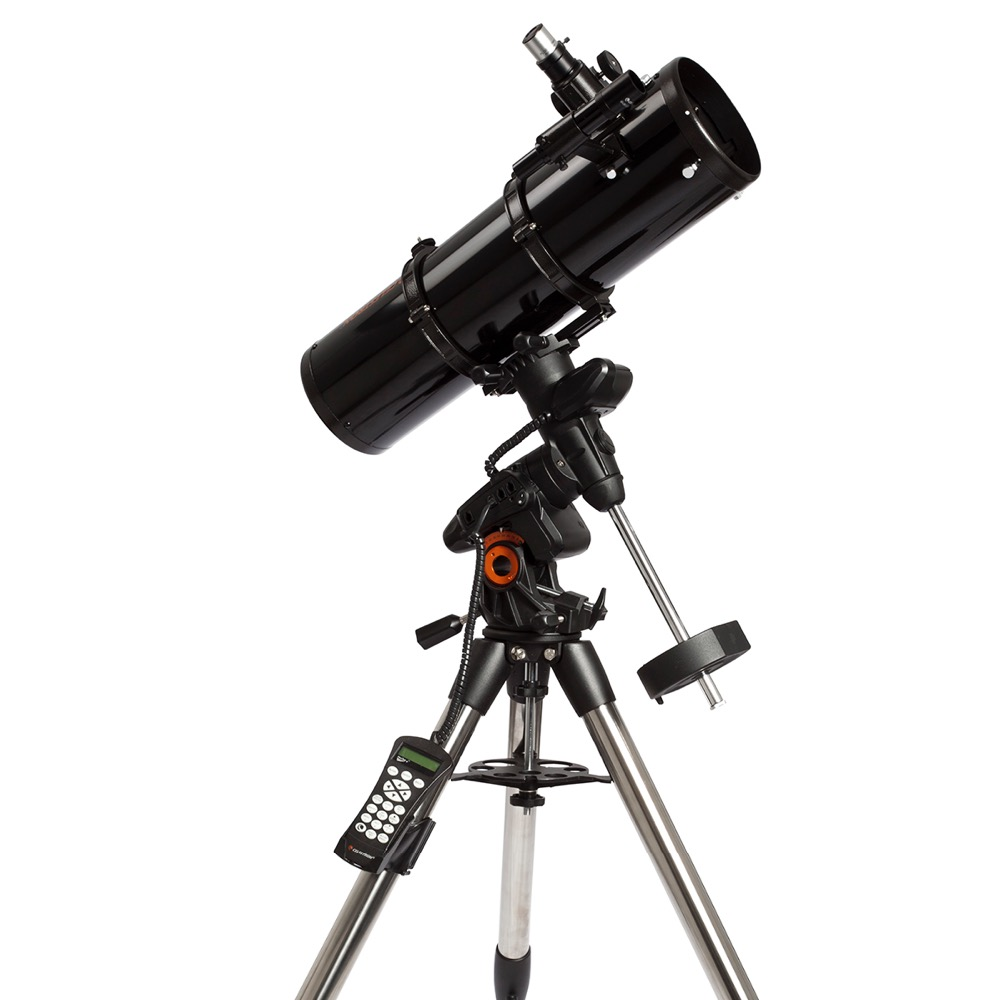 Celestron Advanced VX télescope newtonien 6