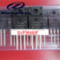1PCS/lot SVF9N90F TO 220F 9N90 TO 220F SVF9N90 New Original In stock Voice Recognition/Control Modules Consumer Electronics -