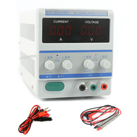 DPS PS 305A Professional Phone Notebook Computer Maintenance Digital Adjustable Switching DC Power Supply 30V 5A MAX 35V 7.5A