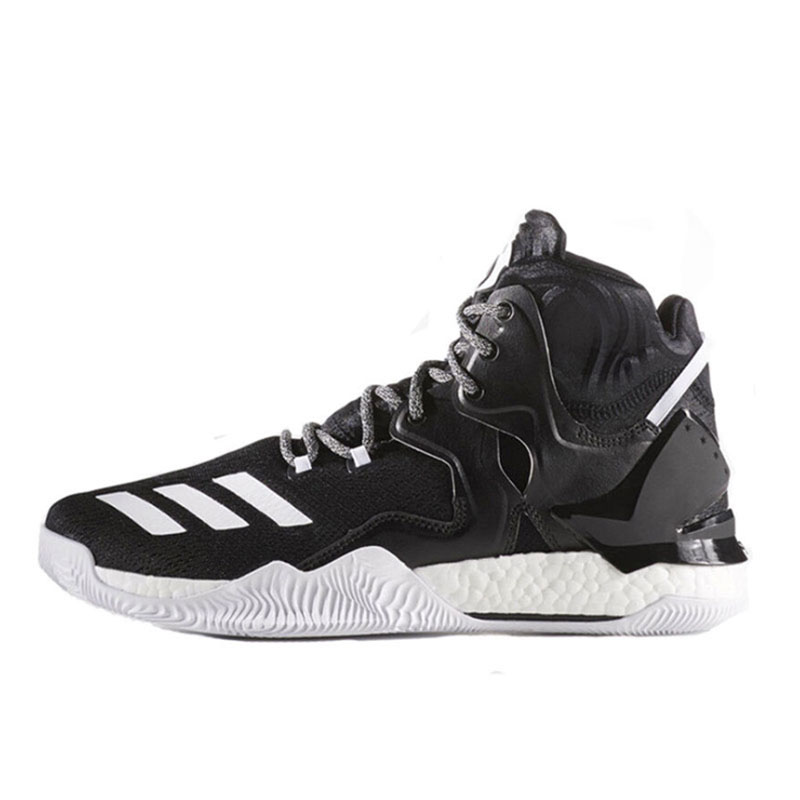 5fc2bcc42 US $177.12 |Adidas New Arrival Authentic D Rose 7 Men's Breathable  Basketball Shoes Sports Sneakers B72905 USA Size M-in Basketball Shoes from  Sports ...