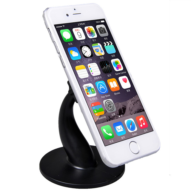 Universal Magnetic Phone Car Dashboard Stand or Office Desk Holder Magnet mount For iPhone Samsung iPad Tablet PC Smartphone