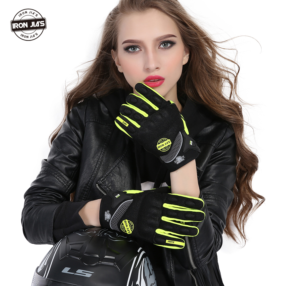все цены на Motorcycle Protective Gloves Touch Screen Breathable Wearable Guantes Moto Luvas Alpine Motocross Stars Gants Moto Summer Guant онлайн
