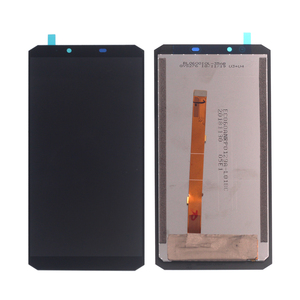Image 2 - Originale 6.0 pollici Per Oukitel WP2 LCD Display Touch Assemblea di Schermo Parti Del Telefono Per Oukitel WP2 Screen Display LCD di Trasporto strumenti