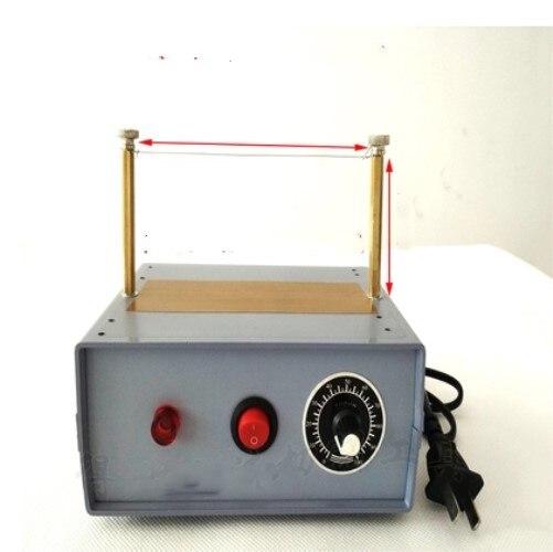 Temperature Adjusting Electric Heating Wire Foam Cutting Machine Melting Cutting Machine Belt Heating Hot Cutter