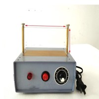 Temperature Adjusting Electric Heating Wire Foam Cutting Machine Melting Cutting Machine Belt Heating Hot Cutter