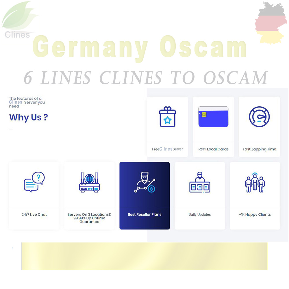 Oscam Sky 2019