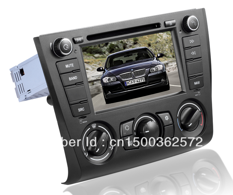 Android 8.0 System 4G RAM Auto Radio Car DVD Player GPS Navigation System for BMW 1 Series E81 E82 E88 Support TPMS DAB OBD2 DVR