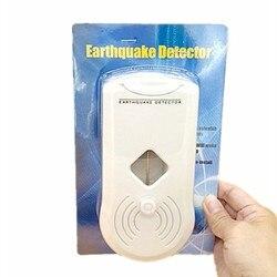 Protable terremoto alarme detector p onda terremoto obter aviso precoce de iminente terremoto dispositivo de teste de terremoto fonte da fábrica