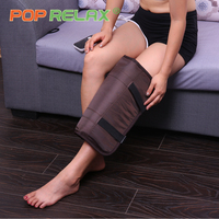 POP RELAX health stone massage mat jade tourmaline electric heating far infrared knee pain relief pad thermal mat seat mattress