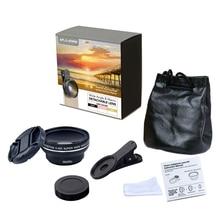 0.45X Super Wide Angle Camera Lens