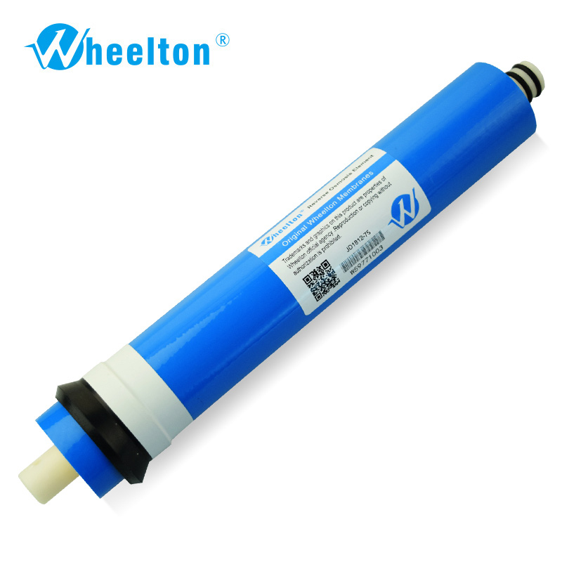 New 75 gpd RO Membrane for 5 stage water filter purifier treatment reverse <font><b>osmosis</b></font> system free shipping