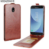 For Samsung Galaxy J5 2017 Case Cover 5 2 PU Leather Phone Case For Samsung Galaxy