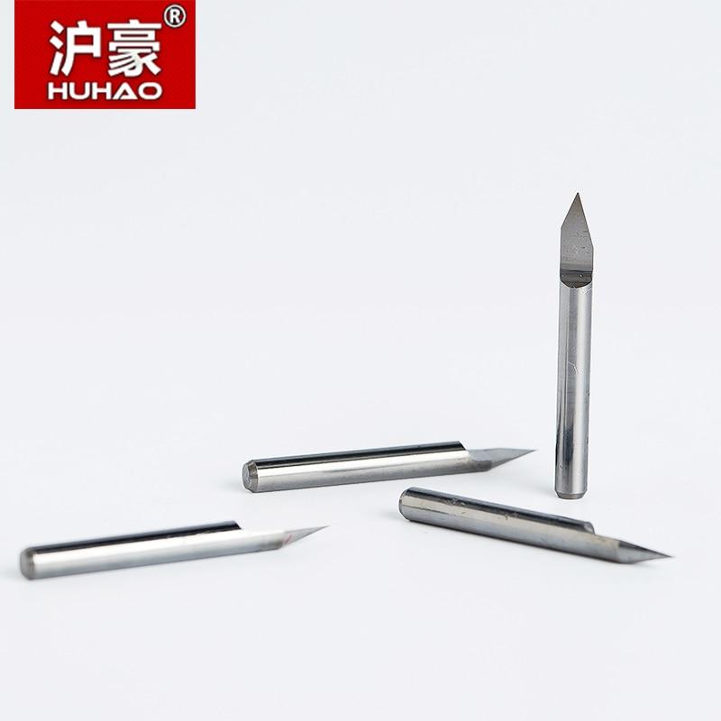 10tk / partii 3,175mm CNC ruuteri bittasand 45 60 90 PCB - Tööpingid ja tarvikud - Foto 4