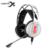 Computer Gaming Auriculares con Micrófono Mic XIBERIA X12 Mejor Juego de Auriculares Estéreo de Diadema casque para PC Gamer