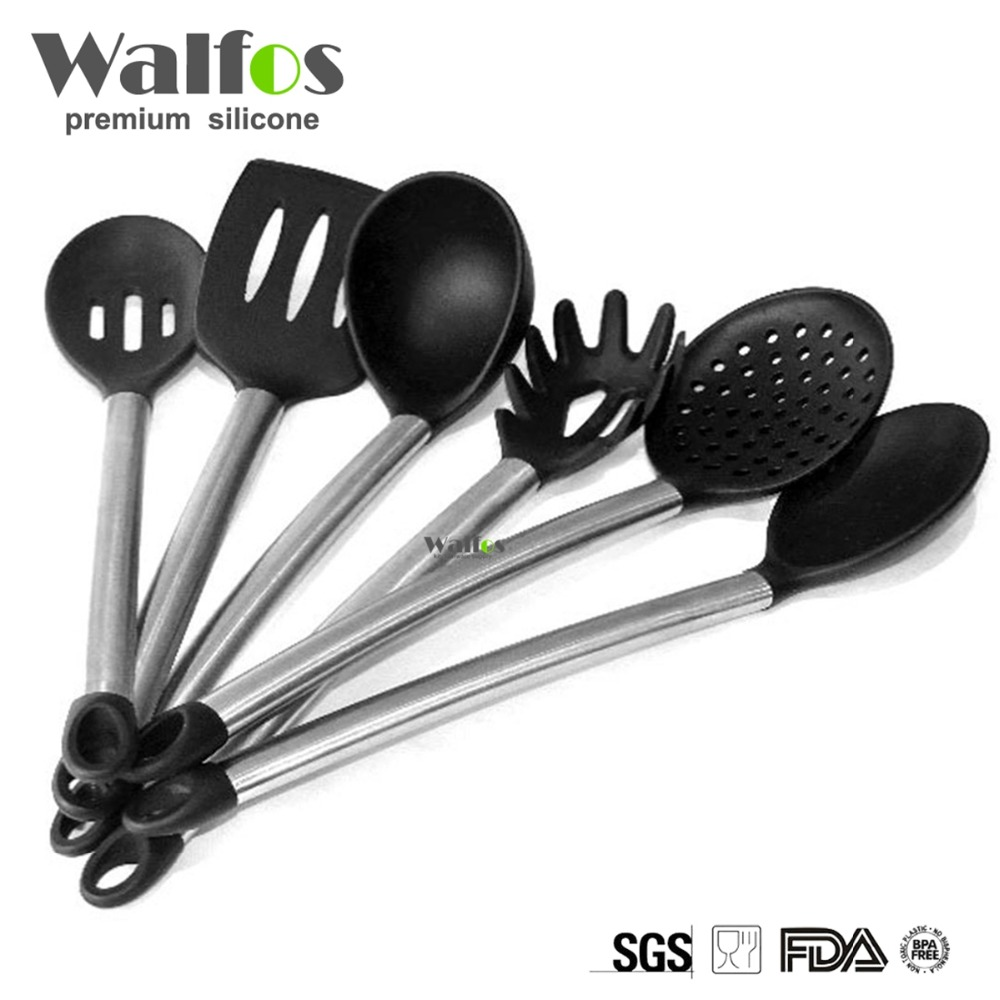 w wholesale cooking spoon