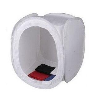 100 Cm * 100 Cm Di Alta Qualità Photo Studio Tenda Light Cube Hangar Compresa Una Tenda + Quattro Contesti + One Carry Bag