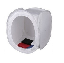100 cm * 100 cm Tenda High Quality Photo Estúdio Cubo de Luz Galpões, incluindo Uma Tenda + Quatro Backdrops + Um Saco de Transporte