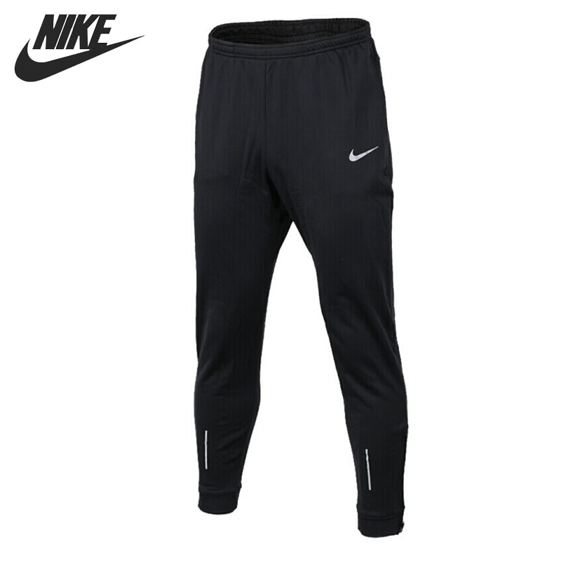 Original New Arrival 2018 NIKE THRMA ESSNTL PANT Men's  Pants Sportswear adidas original new arrival official neo women s knitted pants breathable elatstic waist sportswear bs4904