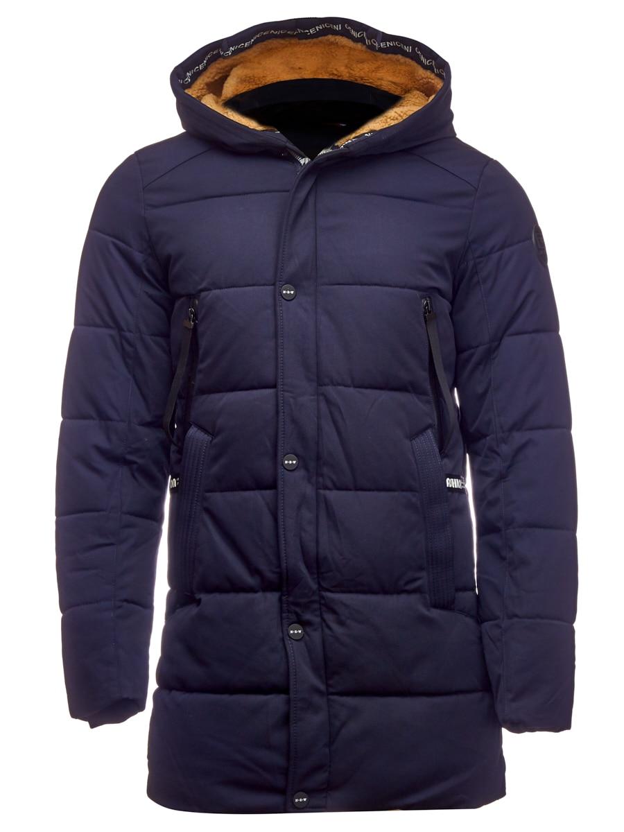 Jacket VipDressCode [M01 077] dark green dark green fashion round neck zipper front camo jacket