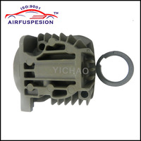 Free Shipping Air Compressor Pump Cylinder With Ring For X5 E53 A6 Q7 VW Touareg Land