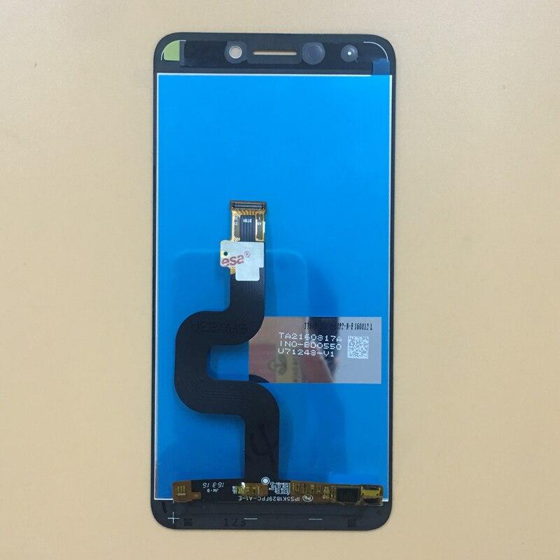 For LeTV LeEco X520 X527 X528 X529 X620 X621 X625 Le 2 Le2 Pro Touch Screen Digitizer Sensor + LCD Display Monitor Assembly