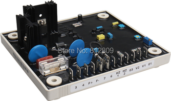 AVC63-4A AVR Automatic Voltage Regulator for Brushless Generator Spare Parts