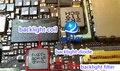1sets/lot  backlight   diode V3 +   backlight coil 4R7 + backlight filter L2200 for ipad 2 3 4 mini