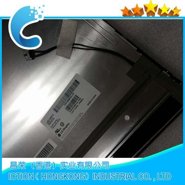 """Trabajo 100% 661-5934 21.5 """"LED LCD de Pantalla para iMac A1311 LM215WF3 (SD) (C2) 2011"""