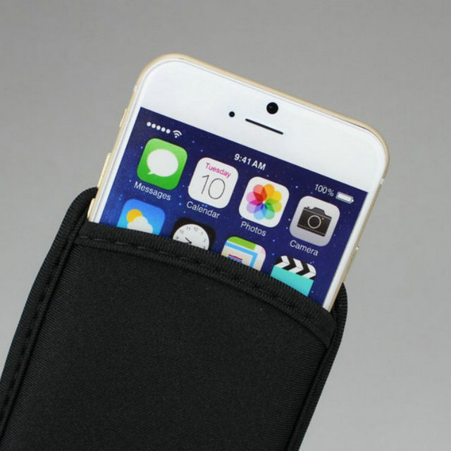 iphone 8 plus neoprene case