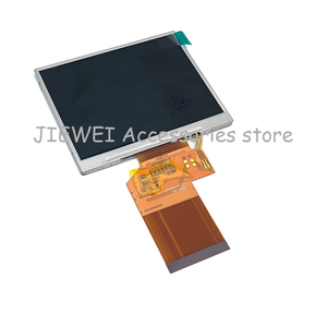 """free shipping 3.5"""" HD TFT LCD display for Satlink WS-6906 lcd screen Satlink WS 6906 lcd panel satellite Finder Meter(China)"""