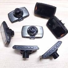 High Quality Metal Auto Dash Cam Car DVRS Full HD Car Camera With Night Vision DVR Reader Box
