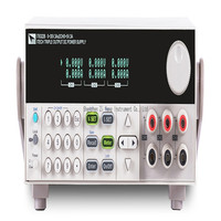 ITECH IT6322B digital display three way programmable DC power supply with Communication Interface