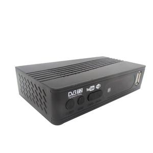 Image 4 - DVB T2 DVB T uydu alıcısı HD dijital TV Tuner alıcı MPEG4 DVB T2 H.264 karasal TV alıcısı DVB T Set üstü kutusu vs K3