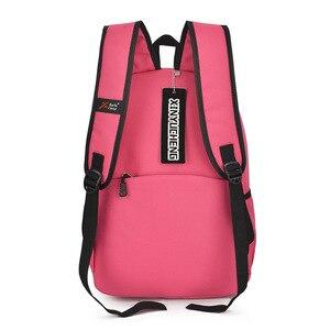 Image 5 - Nowe oba ramiona plecak dla dziewcząt piękne kocie uszy studenckie dzieci torby szkolne dla chłopców torba dla dzieci Mochila Escolar Cartable Enfant