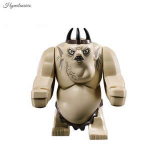 HYMILENARIO Super Heroes Building Blocks Sets Figures Toys
