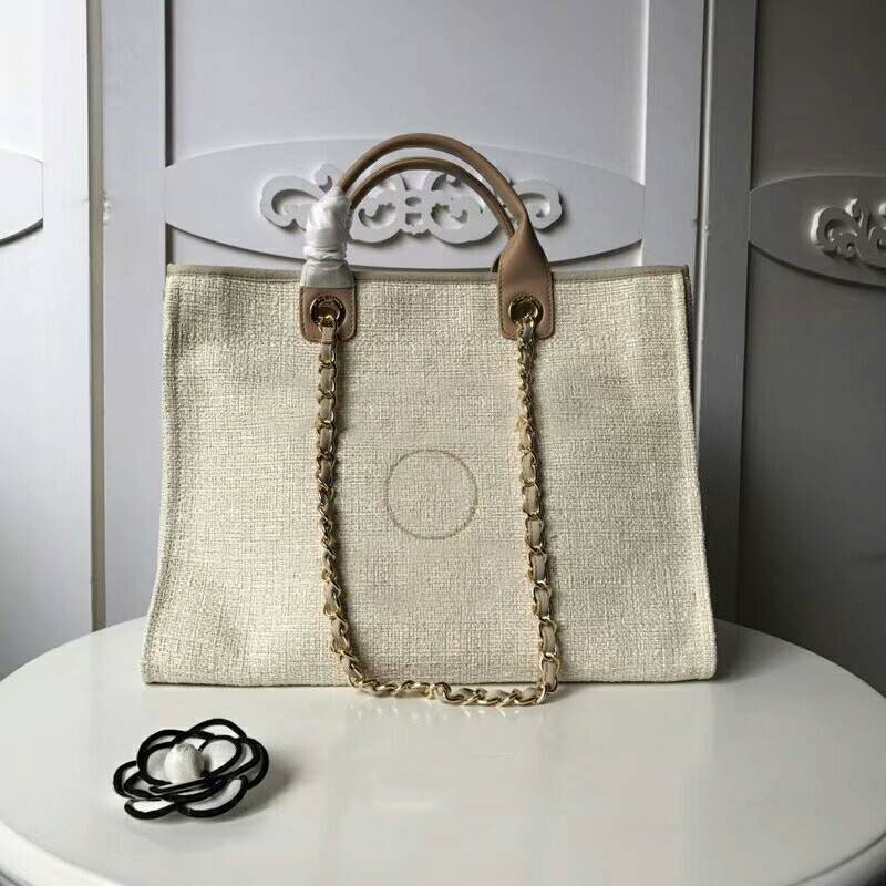 Sacs de luxe Designer femmes sac à main Top qualité toile plus grand sac de shopping marques célèbres sacs fourre-tout 2018