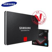 SAMSUNG SSD 850 PRO 256GB 512GB Internal Solid State Disk HD Hard Drive SATA 3 2
