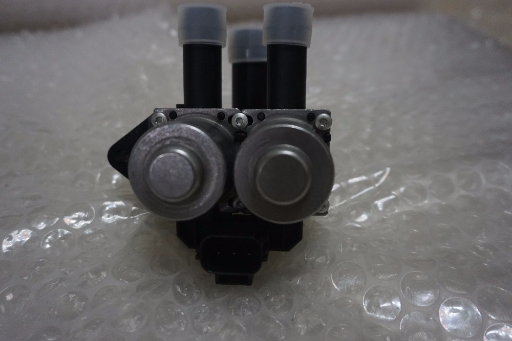 fast shipping HEATER CONTROL VALVE ASSEMBLY For Lincoln LS Ford Thunderbird JAGUAR S Type XR8 40091