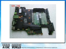 For X201 X20I i5 540M Laptop Motherboard Mainboard , 100% Tested good!