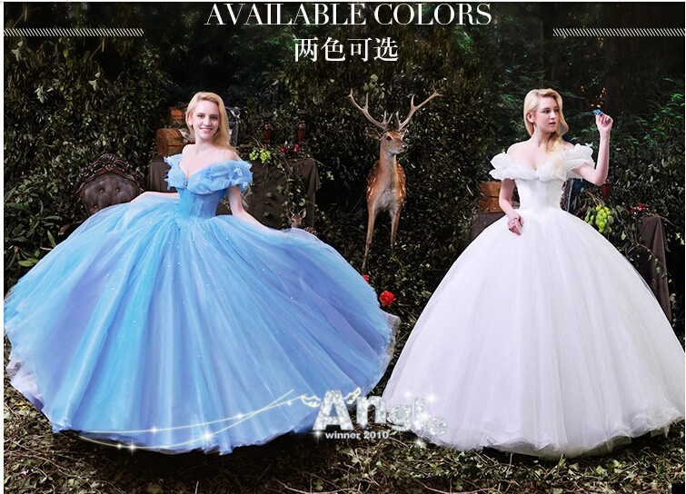 Bridal wedding dress cosplay costume adult elsa anna snow white bridal wedding dress cosplay costume adult elsa anna snow white 2015 hot movie sandy princess cinderella birthday gift on aliexpress alibaba group junglespirit Image collections