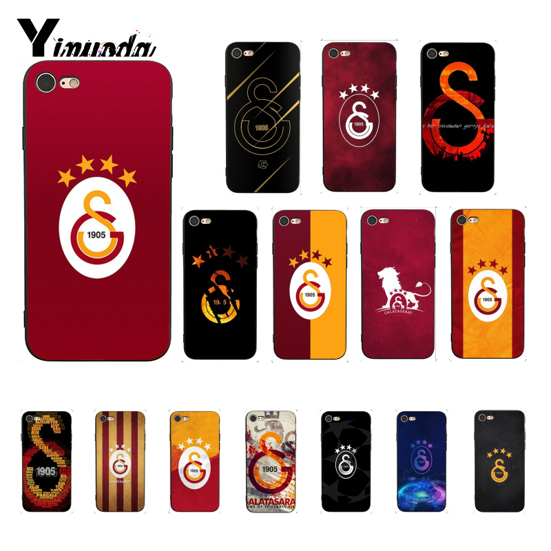 coque iphone 5 galatasaray