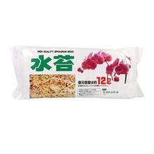 12L Sphagnum Moss Garden Supplies Sphagnum Moss Moisturizing Nutrition Organic Fertilizer For Phalaenopsis Orchid Musgo Sphagnum